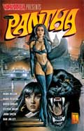 Tales of Pantha cover