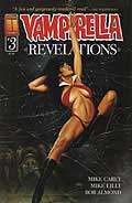 Revelations 3 -Jusko Cover